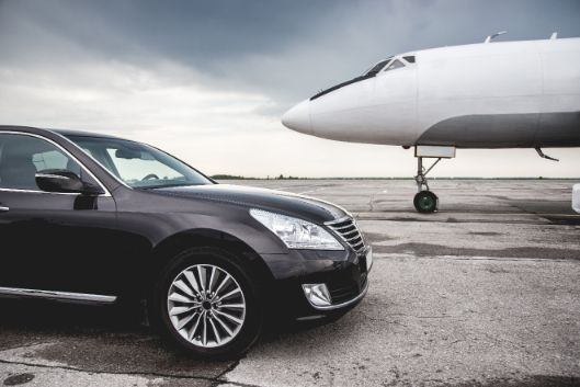Taxi Perth airport transfer